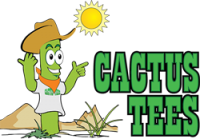 Cactus Tees Embroidery and Screen Printing